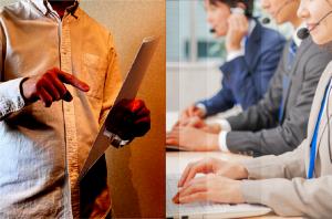 ポスティングのよくある【クレーム5選とその対策】プロの業者との違い